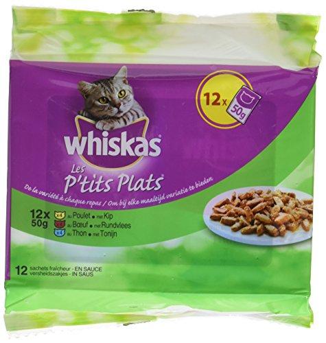 whiskas-les-ptits-plats-viandes-et-poissons-en-sauce-sachets-fracheur-12-x-50g-lot-de-6