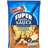 Batchelors Pasta N salsa de pollo y de la seta 110g