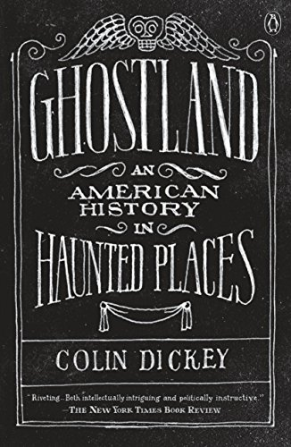 Ghostland: An American History in Haunted Places (English Edition) Salem-ranch