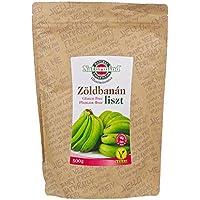 Green banana flour / Plantain flour Vegan Paleo Glutenfree or 500g