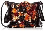 Antik Batik Turnbeutel, Schwarz - Schwarz, CHARLIE1PCH