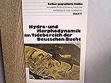 Hydro- und Morphodynamik im Tidebereich der Deutschen Bucht - Jacobus Hofstede