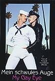 Mein schwules Auge / My Gay Eye: Das Jahrbuch der schwulen Erotik 14/15. Tom of Finland Foundation Special - Rinaldo Hopf (Herausgeber), Axel Schock (Herausgeber)