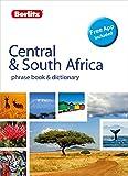 Berlitz Phrase Book & Dictionary Central & South Africa (Berlitz Phrasebooks)