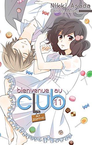 Bienvenue au club - tome 11 (11) Pdf - ePub - Audiolivre Telecharger