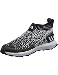 Adidas RapidaRun Laceless Knit J, Zapatillas de Trail Running Unisex niños