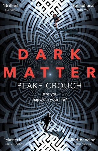 Image of Dark Matter: The Most Mind-Blowing And Twisted Thr...