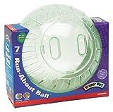 Interpet 861352 Superpet Moon-Glow Laufball