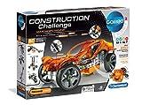 Clementoni 69382.5 - Construction Challenge,