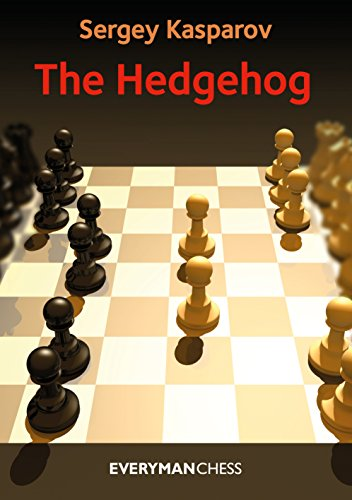 The Hedgehog (English Edition) par Sergey Kasparov