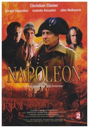 Napoleon-Edizione-Francia