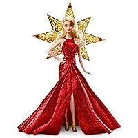 Barbie 2017 Holiday Teresa Doll, Brunette