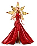 Barbie Mattel DYX39 - Collector Holiday Puppe