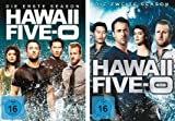 Hawaii Five-0 - Seasons 1+2 (12 DVDs)
