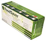 Food Saver FSB3201 Bags for Vacuum Sealers by FOODSAVER