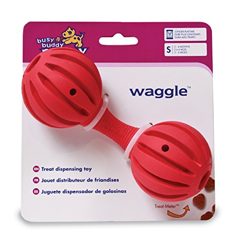 PetSafe Occupato amici Puppy Waggle -