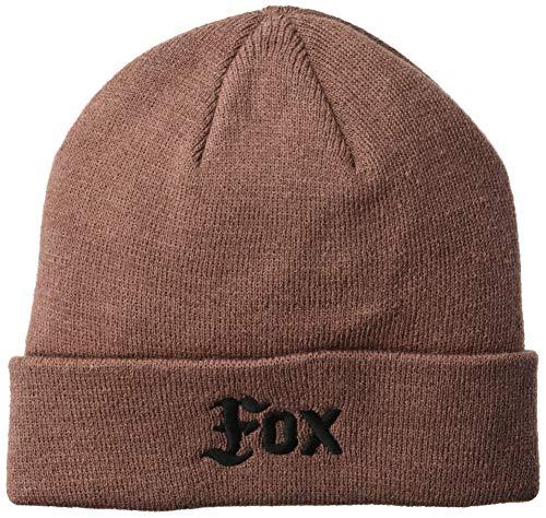 Fox Kappe, Rose, Größe OS