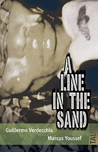 A Line in the Sand (English Edition)