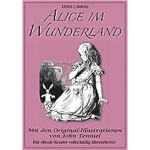 Alice im Wunderland (illustriert)