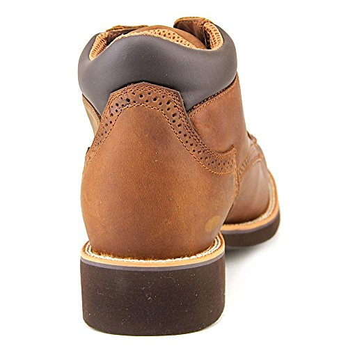 Twisted X Boots Stiefel HORSEMAN Westernreitstiefel Oiled Saddle