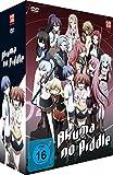 Akuma no riddle - Gesamtausgabe - DVD-Box (4 DVDs)