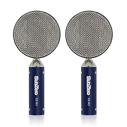 subzero-r2-ribbon-microphone-matched-pair