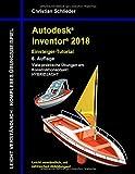 Product icon of Autodesk Inventor 2018 - Einsteiger-Tutorial Hybridjacht
