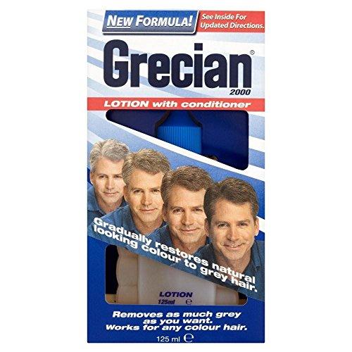 Preisvergleich Produktbild Grecian 2000 Lotion mit Conditioner - Packung mit 2