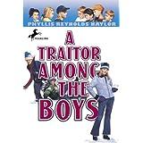 A Traitor Among the Boys (Boy/Girl Battle)