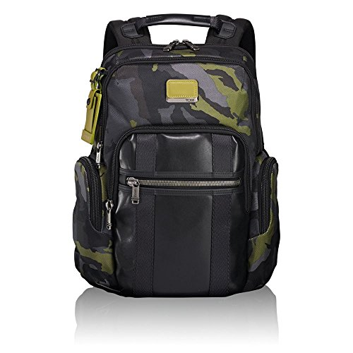 9828b8d262 Tumi Alpha Bravo – Nellis Laptop Backpack 15″ Zaino Casual