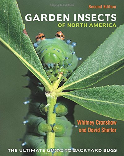 Garden Insects of North America: The Ultimate Guide to Backyard Bugs - Second Edition - Backyard Bugs