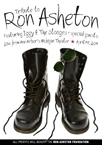 Tribute to Ron Asheton feat. Iggy & The Stooges