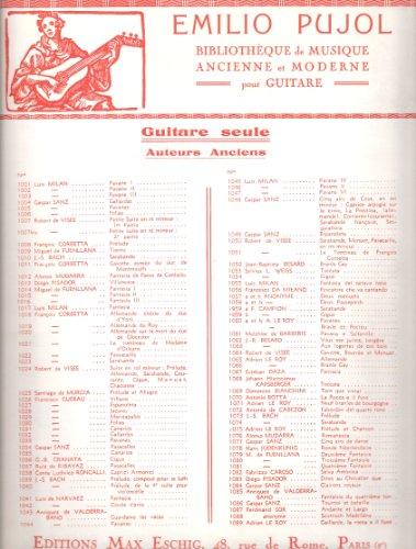 Bibliotheque de musique ancienne et mode...