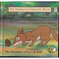 The Adventures of Fox Cub Bold