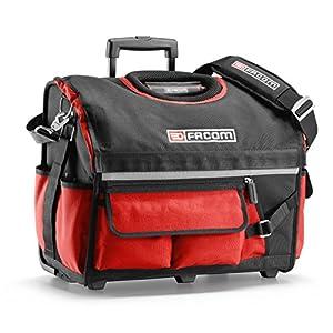 FACOM BS.R20PG – Bolsa para herramientas con ruedas