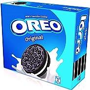 Oreo Original milk's Favourite Cookie, 38 gm (Pack of