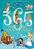Telecharger Livres 365 histoires pour le soir Tome 1 CD (PDF,EPUB,MOBI) gratuits en Francaise