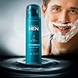 #6: oriflame shaving foam (for men)