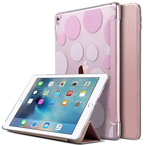 iPad-Mini-123-del-caso-ULAK-iPad-Mini-ultra-delgado-con-Auto-Estela-magntica-y-duerme-funcin-elegante-de-la-cubierta-del-caso-del-soporte-con-el-Diseador-de-Shell-trasero-para-iPad-Mini-123