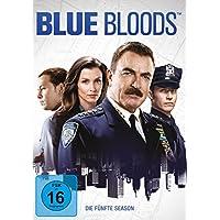 Blue Bloods - Die fünfte Season