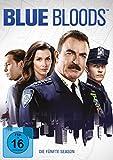 - 518sj8N3FFL - Blue Bloods – Die fünfte Season [6 DVDs]