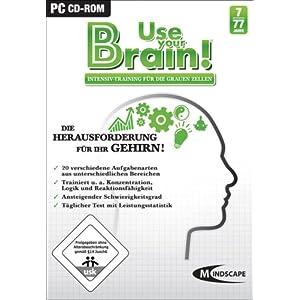 Use your brain! Intensiv-Training für die grauen Zellen