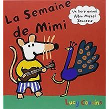 Mimi la souris peluche - Jeux de mimi la souris ...
