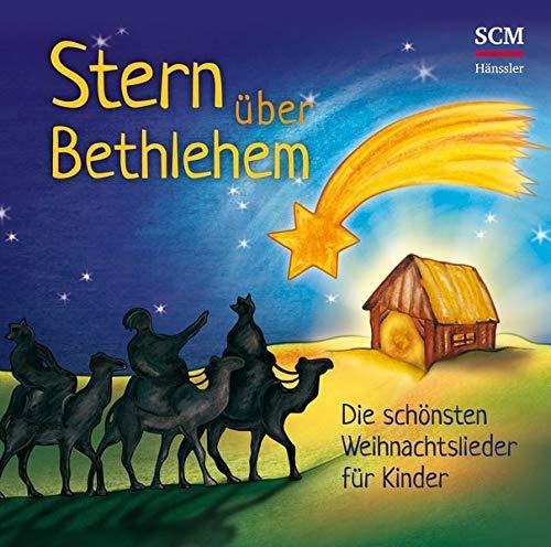 (Stern über Bethlehem: Die schönsten Weihnachtslieder für Kinder)