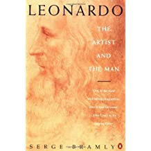 Leonardo: The Artist and the Man by Serge Bramly (1995) Paperback