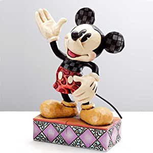 micky maus und freunde walt disney mickey mouse deko figur deco geschenk figuren. Black Bedroom Furniture Sets. Home Design Ideas