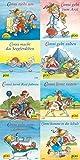 Pixi-Bücher Serie 140 Connis Abenteuer