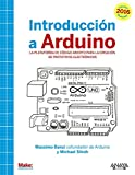 Introducción a Arduino. Edición 2016 (Títulos Especiales)