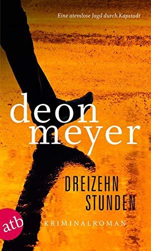 Cover des Mediums: Dreizehn Stunden