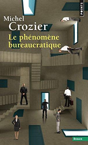 Le phnomne bureaucratique